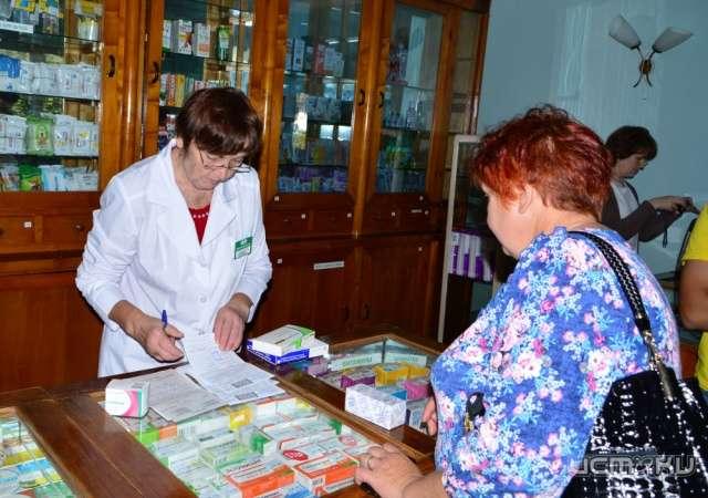 Новые аптечные пункты открылись вШаблыкинском иГлазуновском районах