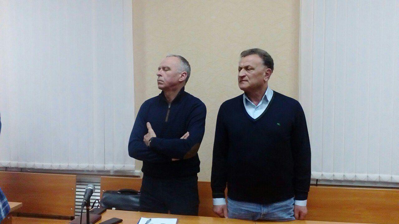 Невзятка, апровокация: владелец «Орловской нивы» оправдан