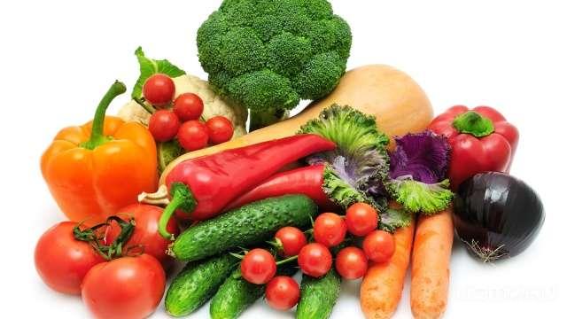 НаОрловщине за9 месяцев спродажи снято неменее 550 килограммов овощей