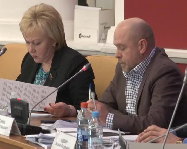 ВОрловской области отменят запрет на реализацию алкоэнергетиков