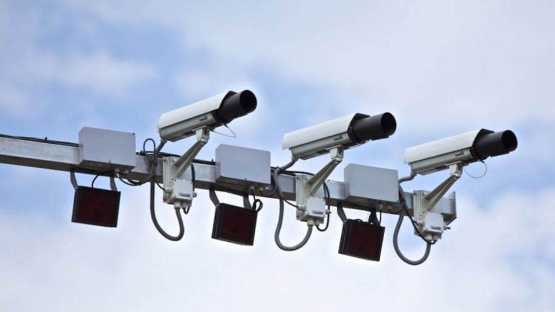 Расстановкаприборовфотофиксации нарушений ПДД на 9 сентября