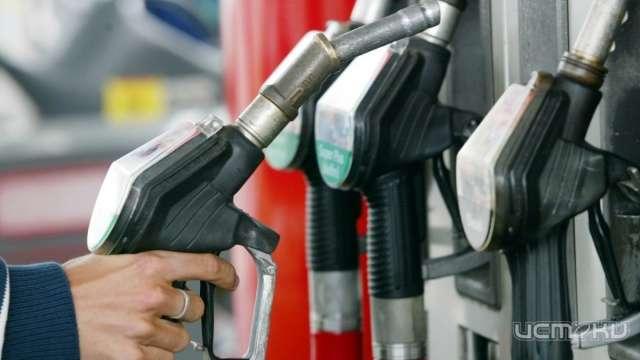 В июне на Орловщине резко подорожал бензин