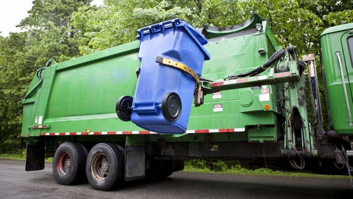 «Зеленая Роща» в 2021 году будет вывозить мусорные «хвосты» на Орловщине