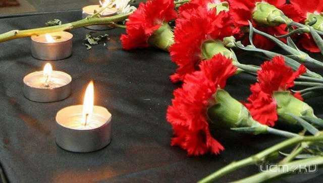 День неизвестного бойца. ВРевде почтили память павших воинов