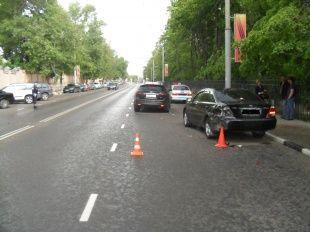 водитель peugeot 307 насмерть сбил 48-летнюю женщину