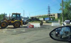 Тульские рабочие против орловских автомобилистов