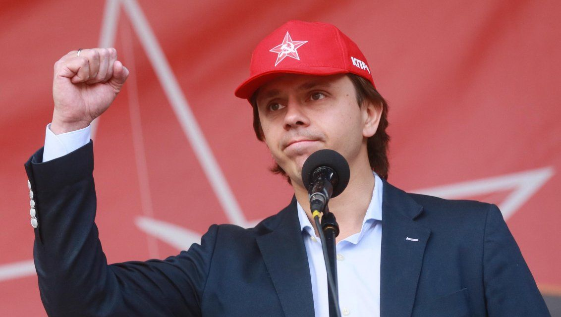 Губернатор Андрей Клычков о митинге в Орле: риск заражения у нас возрастает