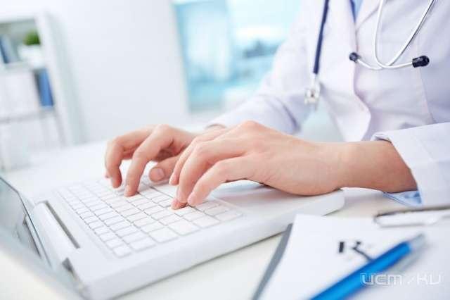 Липецкая область стала 2-ой вгосударстве повнедрению электронных больничных