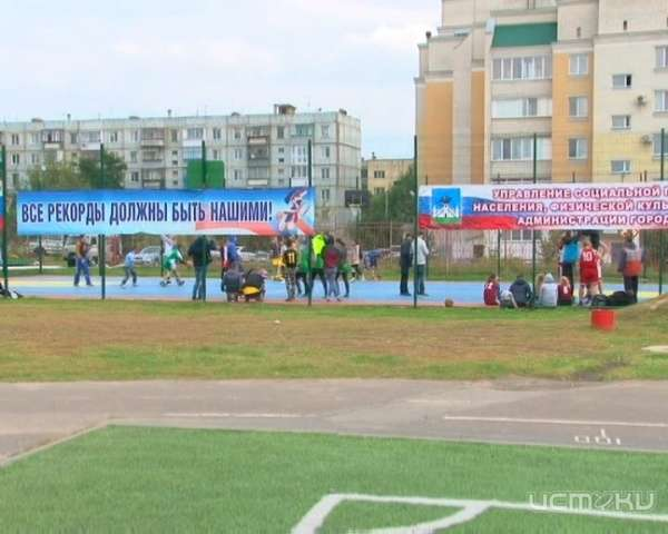 Орловских студентов ишкольников ожидают Спартакиада иУниверсиада