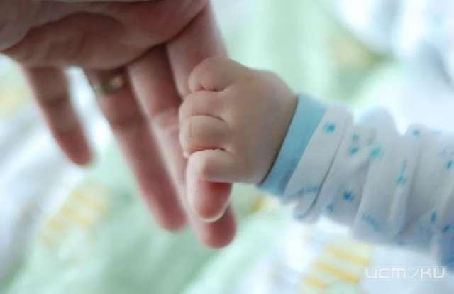 Ямал на7-м месте врейтинге регионовРФ поуровню рождаемости