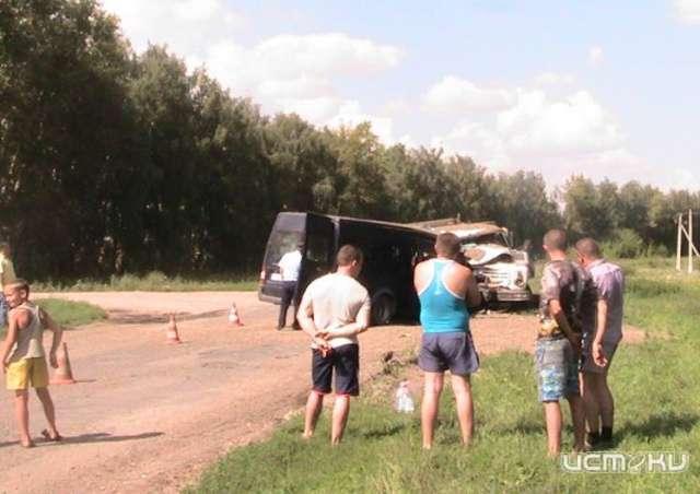 2-ая пострадавшая в трагедии смикроавтобусом под Липецком скончалась