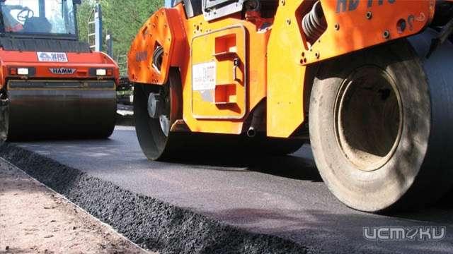 ВСамаре иТольятти отремонтировано 128км дорог засчет системы «Платон»