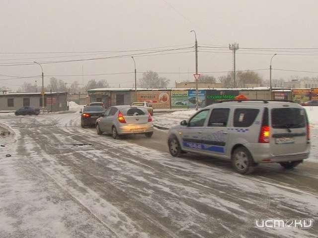Вмикрорайоне Зареченский планируют установить новые светофоры