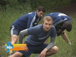 Сухобузимский район красноярского края новости