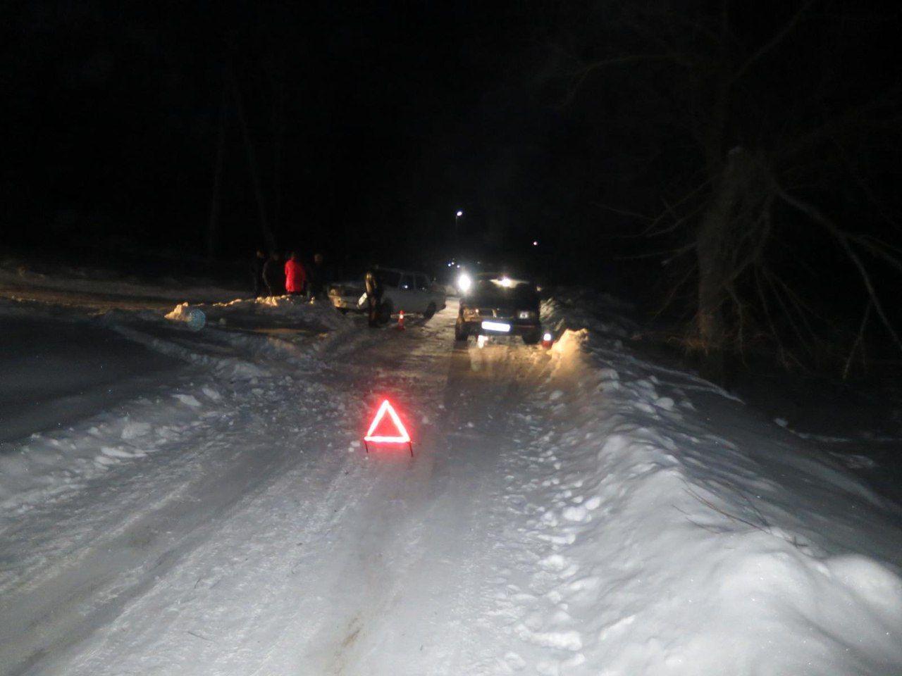 Ввыходные вОрловской области случилось 42 ДТП