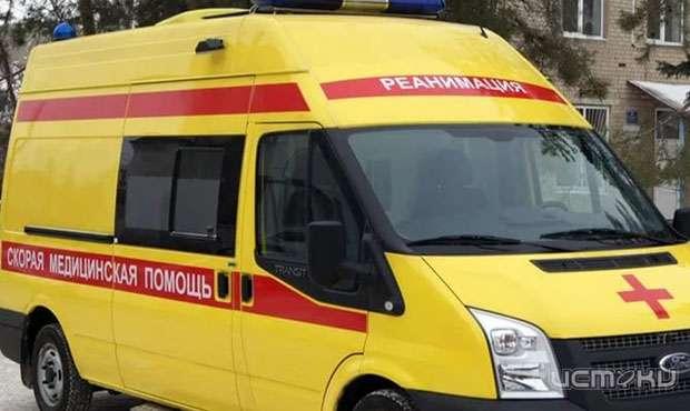 Ворловском ночном клубе откровоизлияния скончался 17-летний ребенок