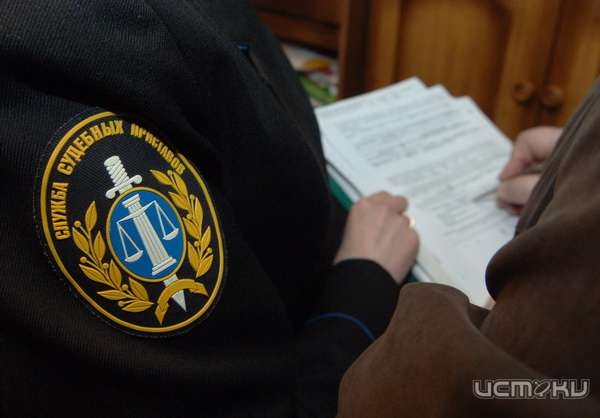 Орловские приставы и работники УГИБДД обсудили вопросы взаимодействия