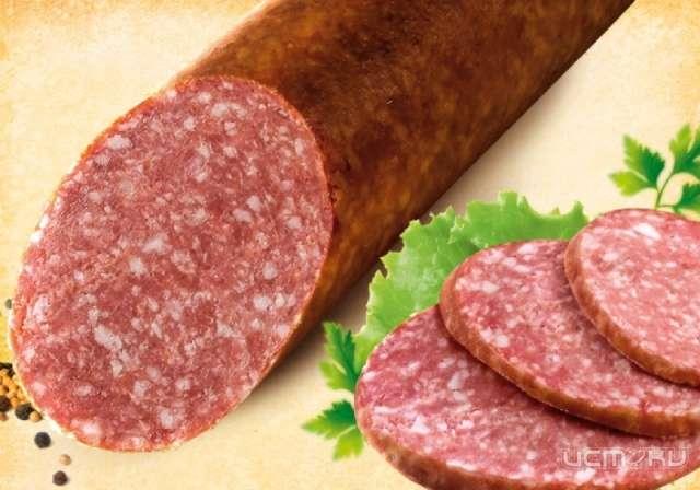 Поновому стандарту мяса вколбасе стало еще менее