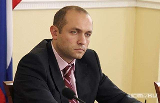 Прежний вице-губернатор Юрий Парахин стал главой Орловского района