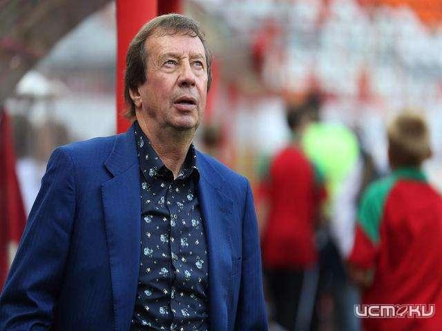 Семин готов вернуться в«Локомотив»