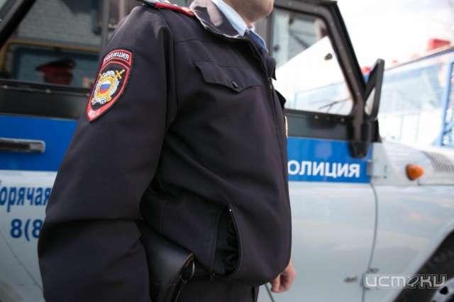 Орловчанка угодила под уголовное дело замат вадрес полицейских
