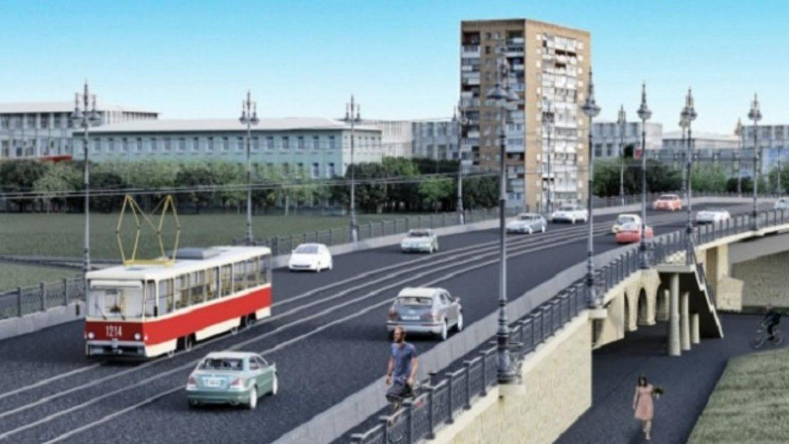 Как в Орле будут ходить маршрутки, трамваи и троллейбусы после закрытия Красного моста