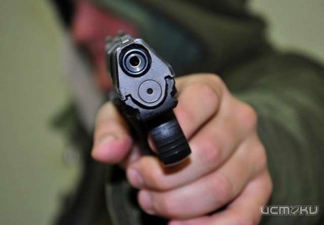 Гражданин Тульской области спистолетом пытался ограбить банк вОрле