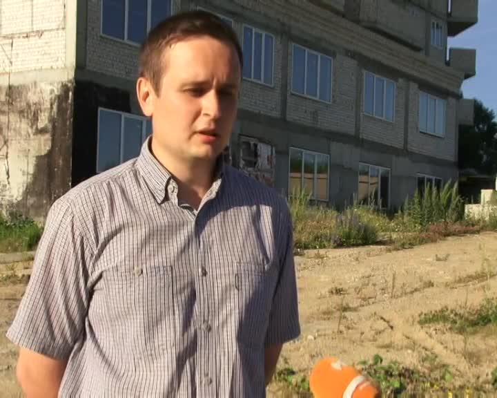 В государственной думе проблему дольщиков оценили в370 млрд руб.