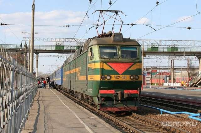 Между Москвой иКурском состановкой вОрле запускают новый поезд
