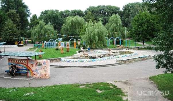 Детский парк вОрле обработают отклещей