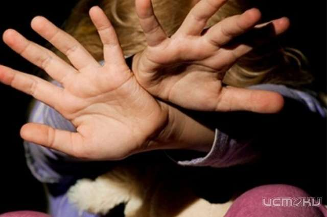 ВОрловском районе отец истязал 5-летнюю дочь