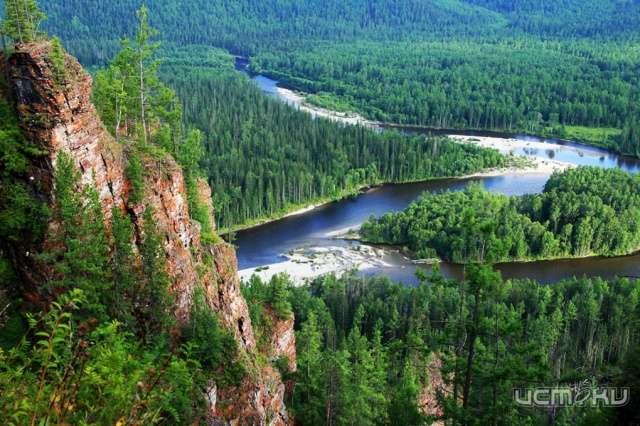 Законодательный проект о новейшей памятной дате— «День Сибири»