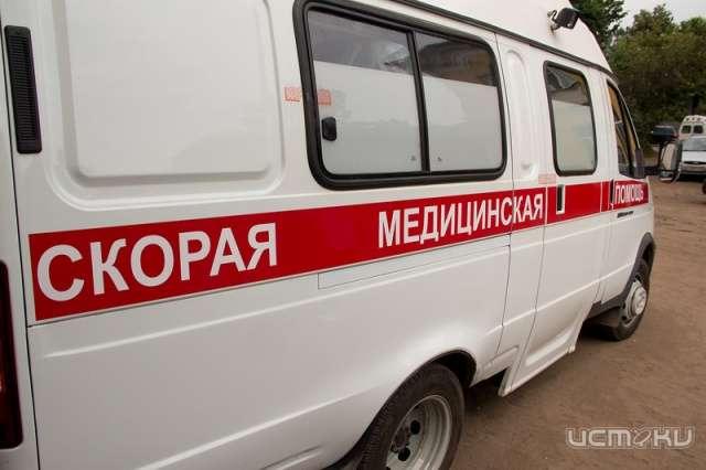 СКрасследует убийство вгородском парке Мценска