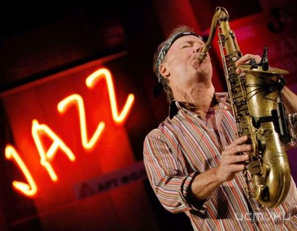 Весь этот джаз