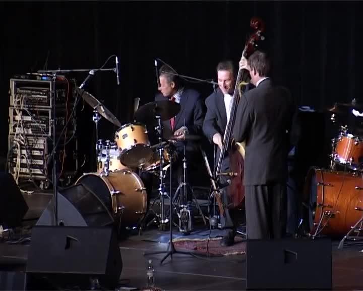 ВЛипецке пройдет музыкальный фестиваль «Джазовая провинция»