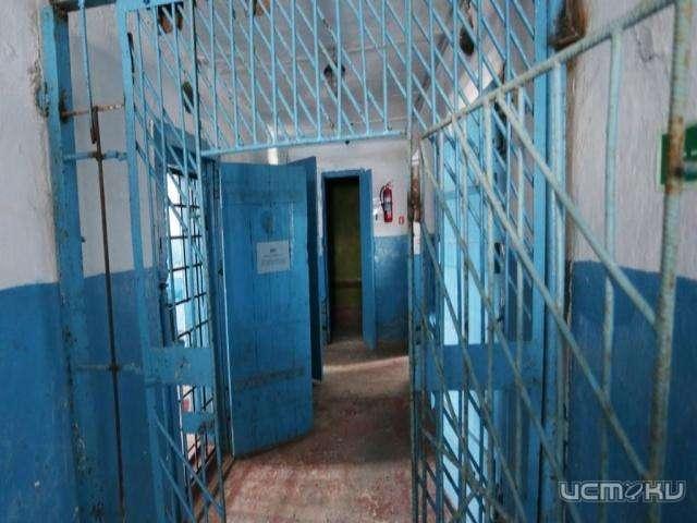 Заключенному ливенской колонии передали наркотики вбритвенном станке
