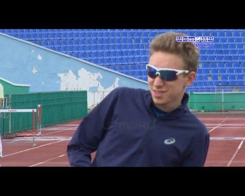 Орловчане завоевали медали на Чемпионате и Первенстве ЦФО по лёгкой атлетике