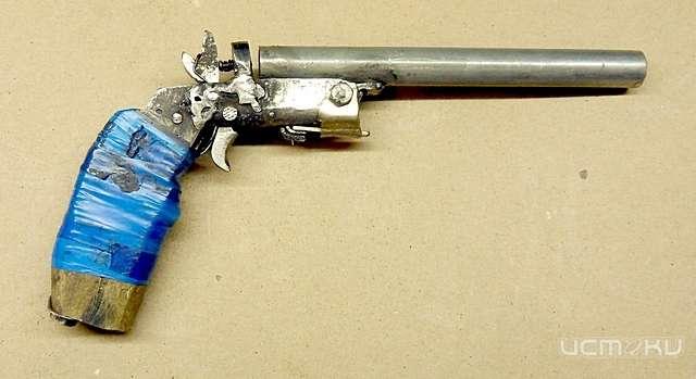 Стреляющие устройства своими руками 94