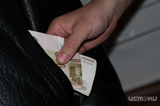 ВЗалегощенском районе отличные слух изрение потерпевшего помогли полицейским задержать мошенников