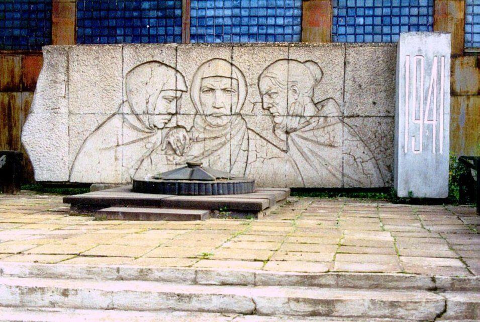 В Орле определили, кто будет заниматься содержанием кладбищ и воинских захоронений