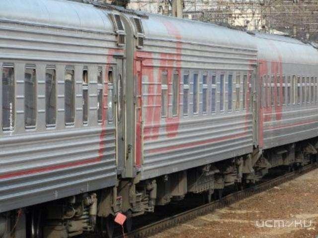 ВРостове-на-Дону поезд насмерть сбил жителя Орловской области
