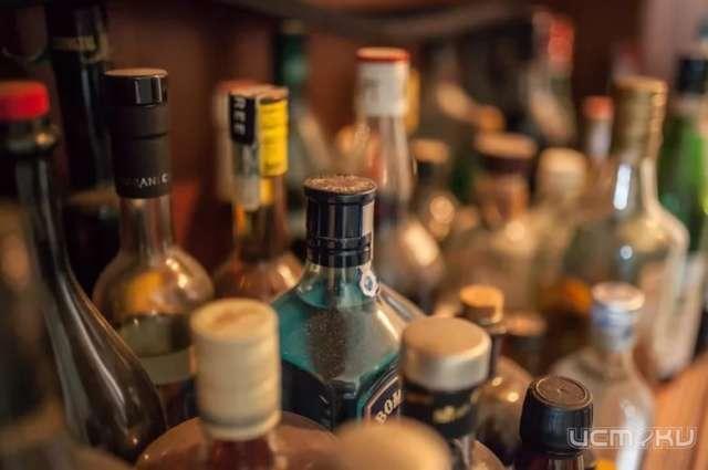 ВОрле задержали торговца суррогатом— смертоносный спирт