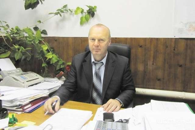 Департаментом сельского хозяйства будет руководить Сергей Борзенков