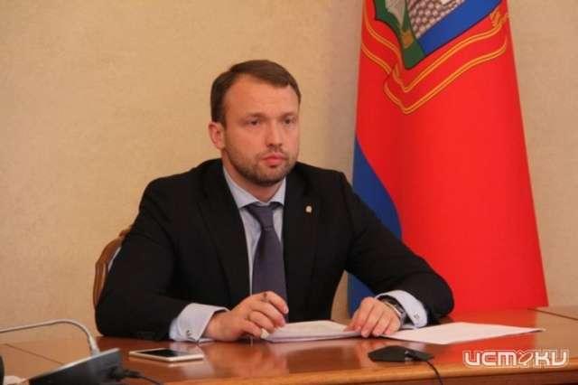В руководстве Орловской области начались отставки. Клычков простился сРемигой иСиняговым