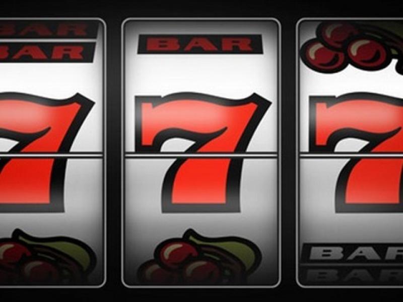 01 Игровой Автомат