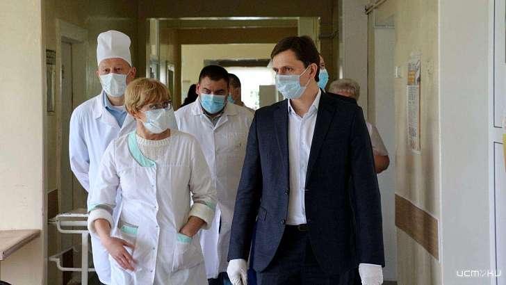Орловский губернатор против переманивания врачей из соседних регионов